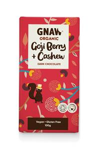 Bilde av Gnaw goji berry & cashew